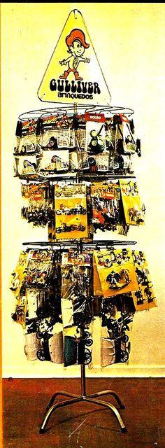 Catálogo Forte Apache Gulliver anos 70:     Catálogo Gulliver  Forte Apache Grande modelo nº1000 de 1978:     Forte Apache Gulliver Catál...