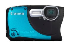 Adventure cam - Canon D20