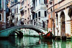 Venice. #italy