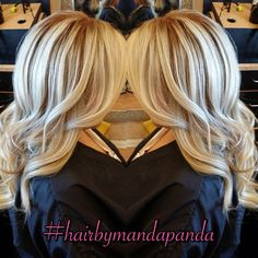 hair_by_mandapanda's Instagram posts   Pinsta.me - Instagram Online Viewer
