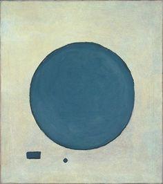Jerzy Nowosielski Abstrakcja | 1954, olej-płótno, 49 x 43,5 cm, fot.: Galeria Starmach