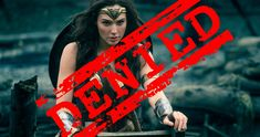 Wonder Woman Was Completely Snubbed by Oscar Voters -- Despite some hope that Wonder Woman would get some love from The Academy, the movie was completely snubbed from the 2018 Oscar Nominations. -- http://movieweb.com/wonder-woman-snubbed-oscars-2018-nominations/