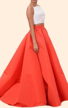 5b90407eb3be 56 Best Two Piece Prom Dress images in 2019 | Formal dress, Ball ...