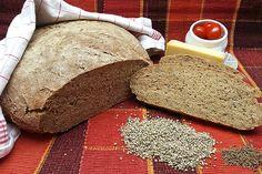 Bayerisches Kümmelbrot, ein leckeres Rezept aus der Kategorie Brot und Brötchen. Bewertungen: 9. Durchschnitt: Ø 4,1.