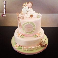 Thun style cake