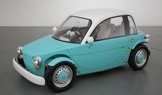 #Toyota #Camatte #Concept