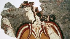 Analysis connects Greeks to the famed Mycenaeans and Minoans