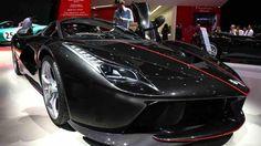 سيارة بيعت بـ2.2 مليون دولار قبل إطلاقها ! (صور) - وكالة شمس نيوز (بيان صحفي)