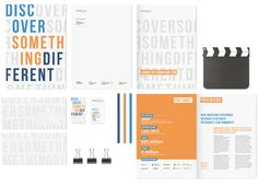 SnagFilms.com is an ad-supported, free social-viewing platform for professionally-produced films. The platform invites viewers to watch, review, collect and share compelling content.We were asked to design a new stationery for SnagFilms.