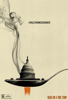 Return to the main poster page for Kill the Messenger