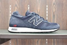 New Balance Spring/Summer 2012 M1300 Made In USA Preview - FNG magazine
