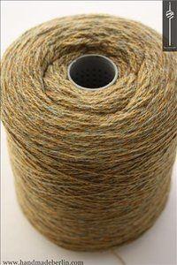 Shetland Lambswool 0229 Stubble