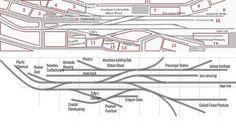 model train resource  n