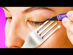 25 EPIC HACKS FOR SPOONS AND FORKS - YouTube