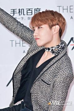 Hobi is a miracle from god sent to save humanity who agrees breathe