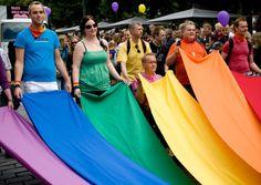 LGBT EVENTS. Stavanger Pride
