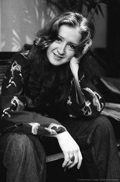 Vintage Bonnie Raitt