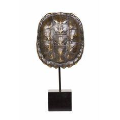 Lifestyle Ornament Schildpad - 40 cm - afbeelding 1