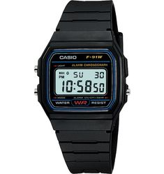 Casio RETRO WATCH - HORLOGE -UHR!