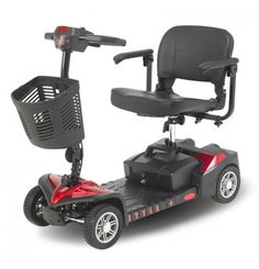 Style Plus 4mph Portable Mobility Scooter. £431
