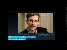 #スノーデン :政府が国民監視❢#スマホ がスパイされてる❢#Snowden☆GPS Tracking byGovnt