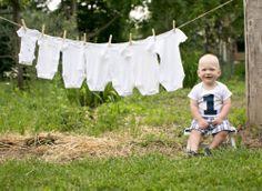 Baby's First Year » Minneapolis St. Paul Newborn, Baby, Child & Family Photographer | Ten Tiny Toes