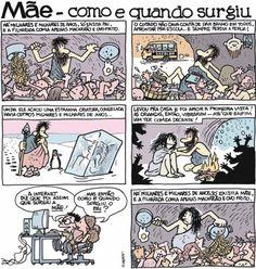 deposito-de-tirinhas:    por Laerte Coutinhohttp://manualdominotauro.blogspot.com.br/