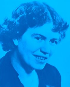 Life Is Like Blue Jelly: Margaret Mead Discovers the Meaning of Existence in a Dream | Brain Pickings