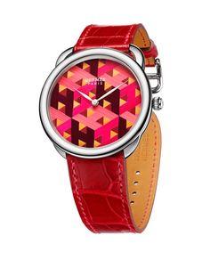 Hermès Arceau H Cube