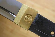 Gold-kamon-iri-habaki