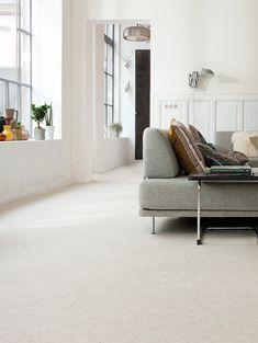 Cork Flooring, Vinyl Flooring, Interior Inspiration, Sweet Home, House Design, Couch, Living Room, Interior Design, Architecture