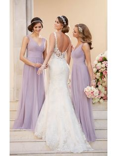 Charming Trumpet/Mermaid Backless Beaded Lace Wedding Dresses 3301187