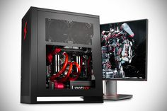 Digital Storm VELOX Custom Performance PC