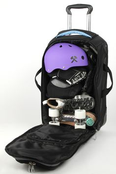 Radar Gear Bag, Radar Wheels, Roller Skating, Roller Derby, Outdoor Skating, Jam Skating