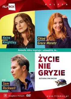 Film Polski / Lektor PL / Dubbing PL Życie Nie Gryzie / Laggies (2014)