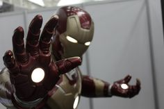 Ironman, Plaza, Cosplay, Facebook, Leather, Medellin Colombia, Photo Galleries, Comic Con, Woman