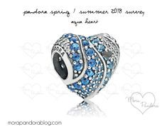 Today's post brings a little post-Christmas treat, with a first little look at the Pandora Spring 2018 collection, with a sneak peek at a handful of the new charms and jewellery! Offering bright, rainbow colours and a new bracelet concept, this little set of jewellery seems like something of a departure from the usual. :) … Read more... Pandora Charms Disney, Pandora Bracelet Charms, Pandora Jewelry, Charm Jewelry, Charm Bracelets, Mora Pandora, Pandora Collection, Rainbow Colours, New Charmed