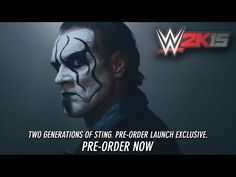 "WWE: Sting confirms he would love to wrestle Undertaker before he quits - and pinpoints WrestleMania 31 for ""one last big match"" - Mirror Online"