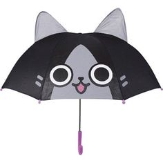 Paraguas de Nyampire y Airou