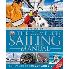 EPub The Complete Sailing Manual, Edition, Author : Steve Sleight and Ben Ainslie