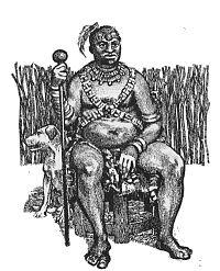 Zulu Culture - Dingane's Royal Kraal at Umgungundlovu