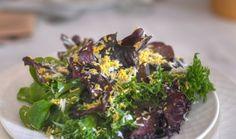 Tanimura & Antle - Recipes - Mimosa Salad