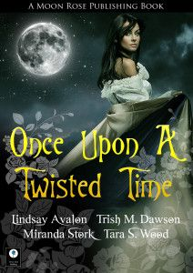 Once Upon a Twisted Time