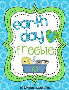 Krazee 4 Kindergarten: Freebies