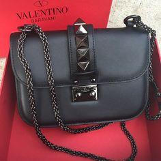 62a9e6c5dc9 Valentino, Designer Handbags, Chanel, Purses, Accessories, Shoes,  Instagram, Fashion