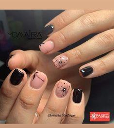Gel Nail Polish, Gel Nails, Beauty Nails, Hair Beauty, Magic Nails, Pedicure, Nail Designs, Nail Art, Makeup