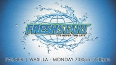 "At Fresh Start it is our desire to help lead each person into a lifestyle of forgiveness, where issues of the past no longer affect them. A ""fresh start"" should always lead somewhere… to FREEDOM! Once freedom comes, people can begin to step into their true identity… as sons and daughters of the living God–Becoming Fully Alive! Once we ""become fully alive,"" we step into a whole new lifestyle of both giving away what we have received and Winning the War for Our Hearts"