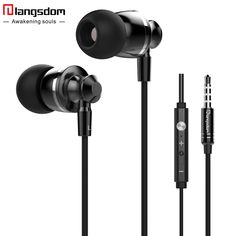 Original Langsdom M300 Metal Super Bass In-ear Earphones Volume Control with Mic Headsets for iphone Sony Xiaomi Mp3 PC 3.5mm♦️ SMS - F A S H I O N 💢👉🏿 http://www.sms.hr/products/original-langsdom-m300-metal-super-bass-in-ear-earphones-volume-control-with-mic-headsets-for-iphone-sony-xiaomi-mp3-pc-3-5mm/ US $4.87