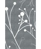 RugStudio presents Nuloom Maison Cosmo Grey Hand-Tufted, Good Quality Area Rug