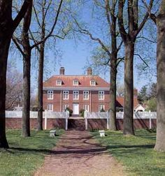 View a demonstration at William Penn's 17th century home, Pennsbury Manor, in historic Bucks County!